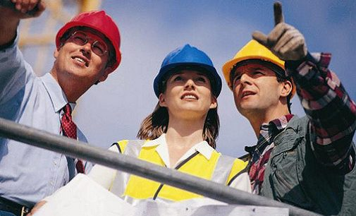 Construction industry could lead the way on closing gender pay gap – RICS