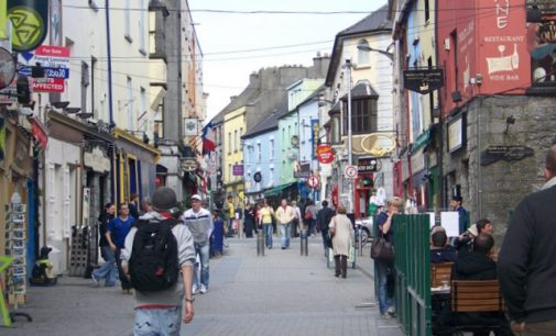 Increase in housing construction across Galway