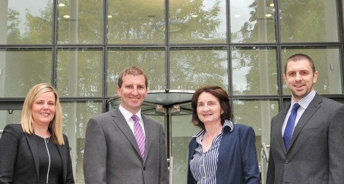 Sweco UK expands into Cork