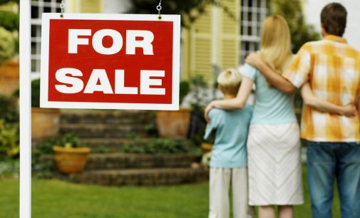 Survey reveals one in five people might never afford their own home