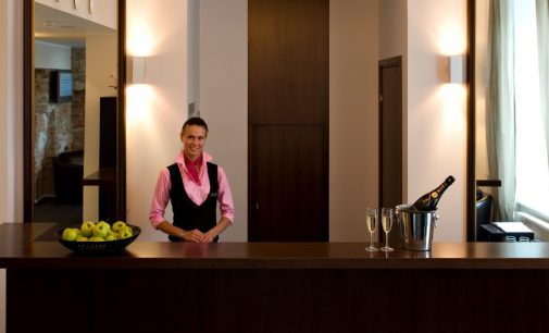 Dublin outperforms in terms of hotel occupancy
