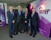 Showcase event celebrates excellence in construction industry