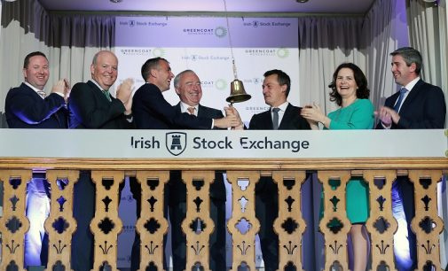 Greencoat Renewables raises €270 million through IPO on the ISE