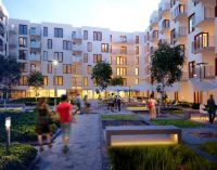 Major planning application for residential-led Cherrywood development submitted