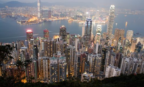Direct Hong Kong flights will help Ireland land business