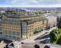 Walls appointed to €100m Charlemont Exchange redevelopment