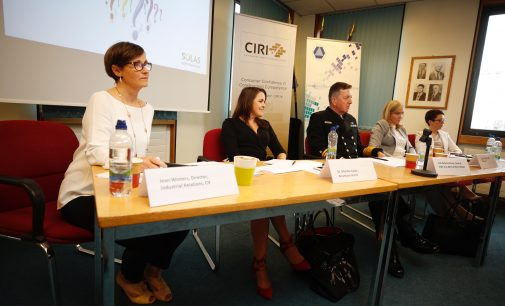 Construction must attract more women into industry to solve Irish housing and infrastructure crises