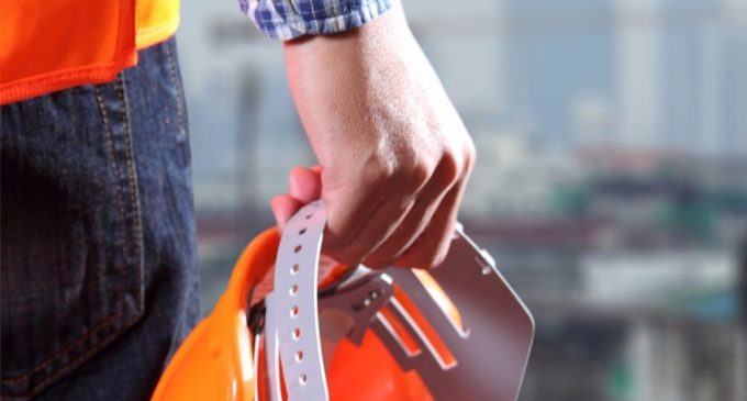 Over 10,000 Workers Joined the Irish Construction Workforce in 2018
