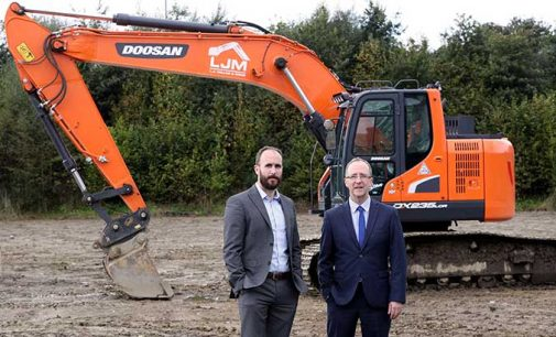Dragon Brand Foods to Build New Factory