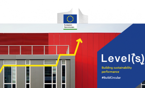 First EU-wide Tool For Sustainable Building Performance Reporting