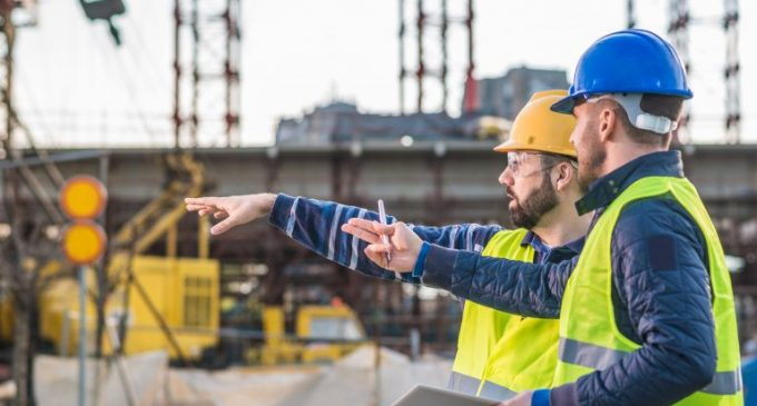 Turnover in Top Construction Firms Grows to €6.72 Billion