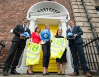 Guaranteed Irish Calls For VAT Reduction and Expansion of Incentive Schemes to Stimulate Construction Sector