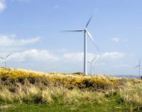 Microsoft's New Irish Wind Energy Agreement
