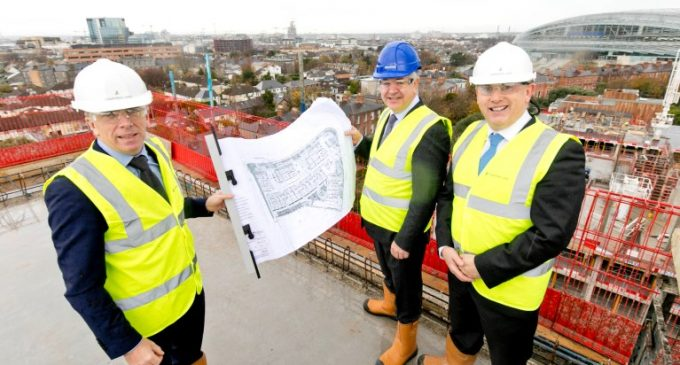 New Record Set For Dublin Property Market