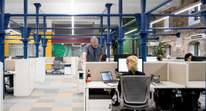 Heineken Ireland Unveils Multi-million Euro Refresh of Historic Cork Office
