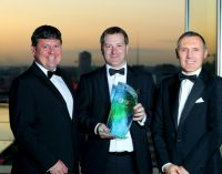 Ireland Chapter of PMI Announces Winners of the National Project Awards