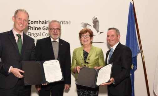 EIB Loan Will Trigger €180 Million Investment Programme in Fingal
