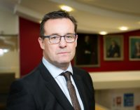 Donal McCarthy Appointed New Managing Director Ireland East by John Sisk & Son
