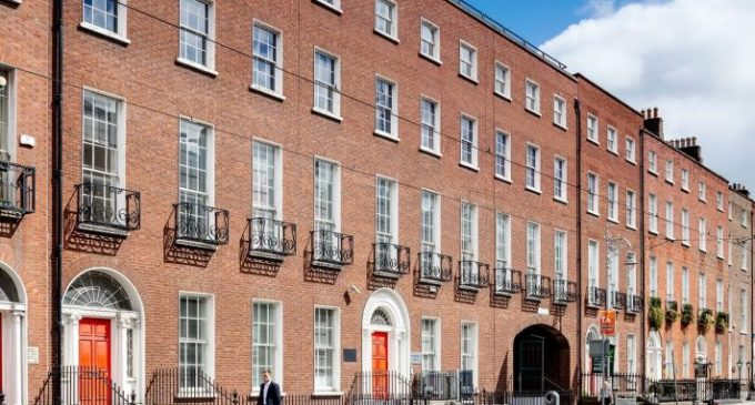 Ireland is 9th Most 'Highly Transparent' Property Market in the World