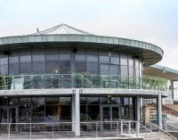Naas Racecourse to Unveil Stunning New Feature Building