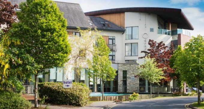 €1.1 Million Renovation Works at Osprey Hotel, Naas