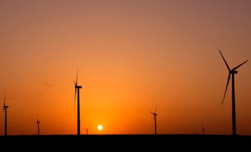 NTR Secures Finance For Construction of Two Wind Farms