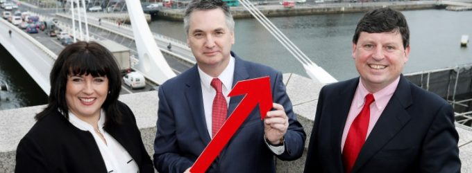 Expert Speakers Confirmed For Ireland's Biggest Annual Project Management Conference