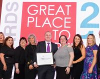 Sammon Group Recognised as One of Ireland's Best Places to Work