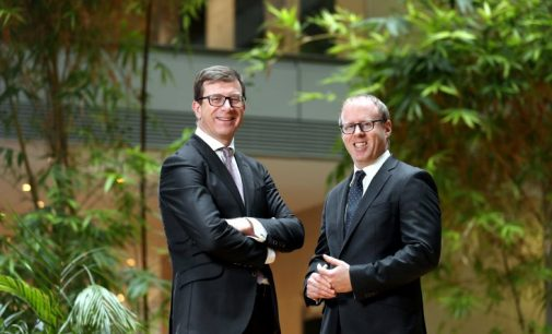 A&L Goodbody Sees Good Prospects in Construction Sector as it Hires New Partner