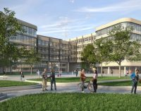 DIT Grangegorman Campus Development Accelerates
