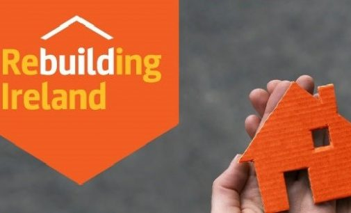 €3.7 Million Drawn Down as Rebuilding Ireland Home Loan Proves Popular in Fingal