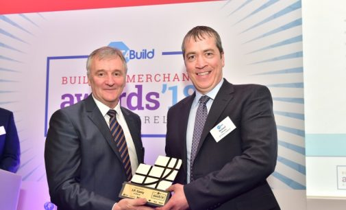 Top Builders Merchants in Northern Ireland Honoured