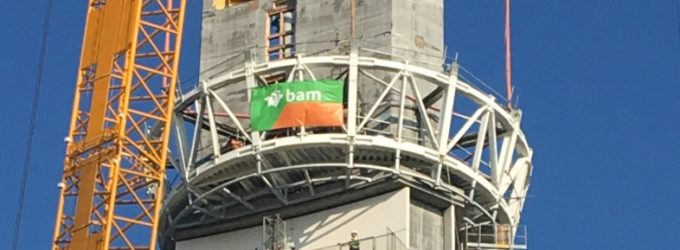 Strong Performance From BAM Ireland