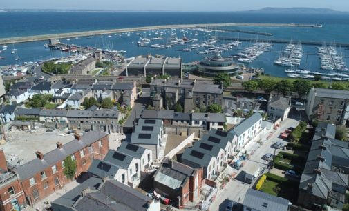 Dún Laoghaire-Rathdown County Council Delivers Social Housing Under Rebuilding Ireland Programme