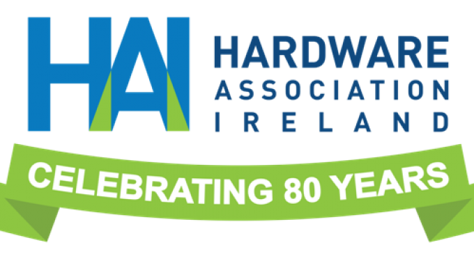 Hardware Association Ireland Calls For Imaginative Measures to Tackle Housing Crisis
