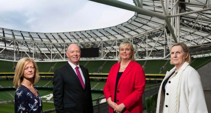 PM Group Becomes 200th Supporter of 30% Club Ireland