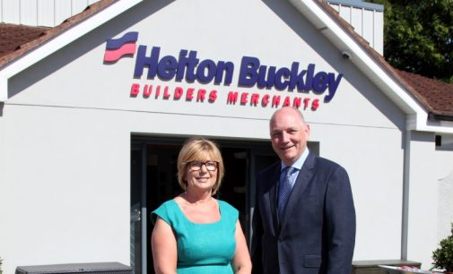 Heiton Buckley Unveils Newly Refurbished Monaghan Branch