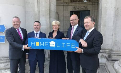 Home For Life is a New Participant in the Mortgage to Rent Scheme