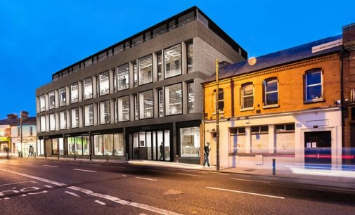 U+I Launches Landmark Donnybrook House Development