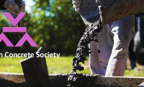 The Irish Concrete Society Launches Concrete Technology Course