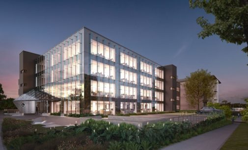 U+I Starts Construction at Ballymoss House, Sandyford, Dublin