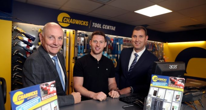 Grafton Merchanting to Invest €500,000 in Chadwicks Brand This Year