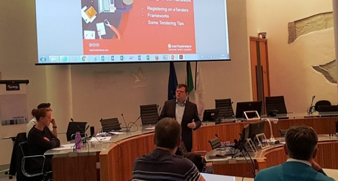 Fingal County Council Hosts Regional Briefing on Public Service Procurement Process