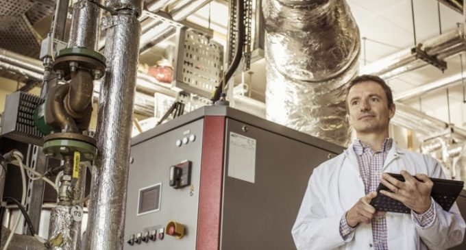 €8 Million in Government Funding Awarded by SEAI to Innovative Energy Research Projects