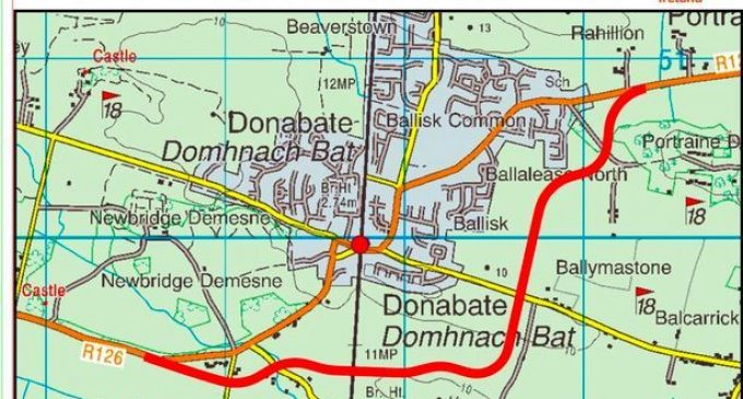 Fingal County Council Commences Procurement For Development of Ballymastone Site