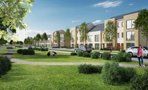 €1 Billion Investment Plan For 4,500 New Homes in South Dublin