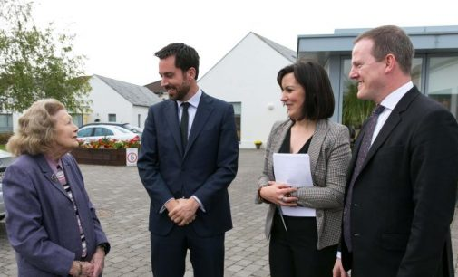 New Phase of SVP Housing Scheme Officially Opened