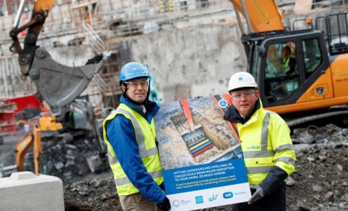 Ireland's Major Utilities Launch New Construction Safety Campaign