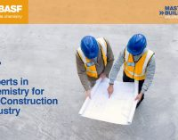 Master Builders Solutions® Launches Digital Solution-finder For the Construction Industry