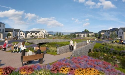 Burkeway Homes Granted Planning For 197 Residential Units in Galway
